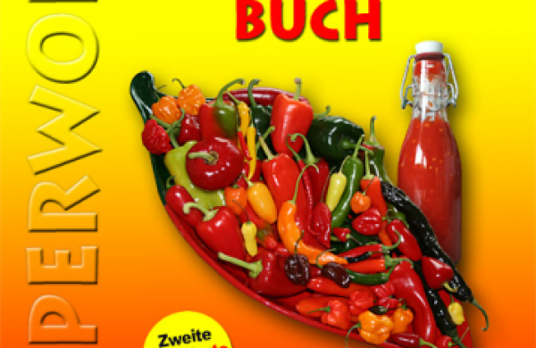 chili pepper buch