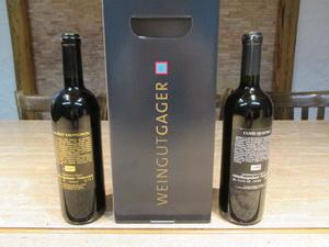 Gewinnspiel – Weingut Gager