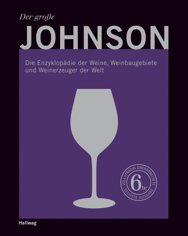 der grosse johnson